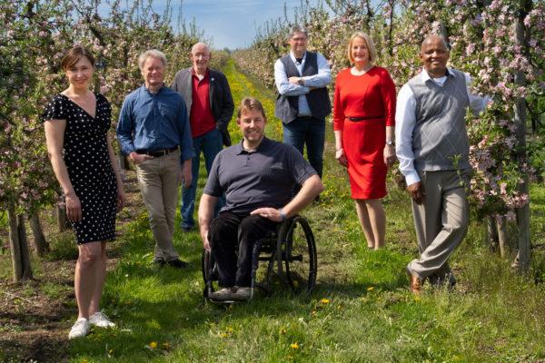 Kandidat:innen für die Gemeinderatswahl 2021, Apfelblüte